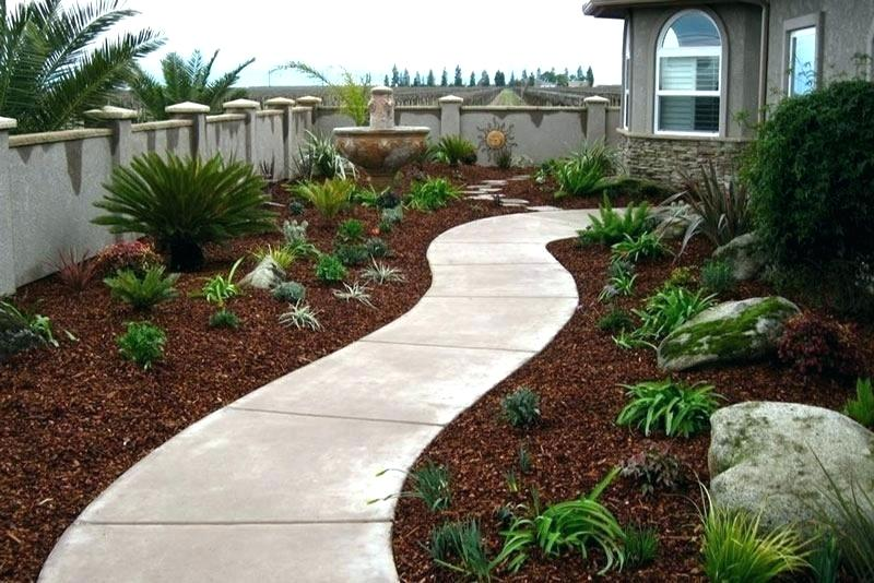 LEWIS AND YUL Drought Tolerant Landscape Services